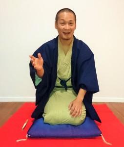 Hiro Rakugo 1